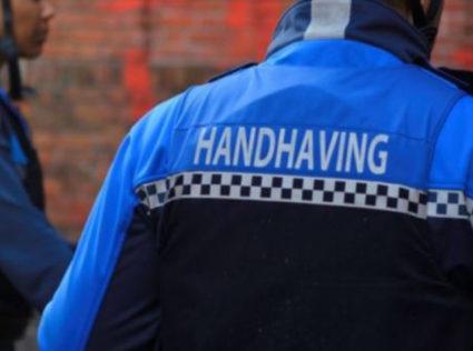 Op Orde Handhaving